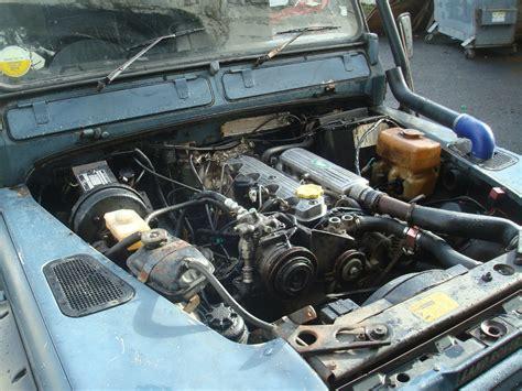 range rover engine turbo 1988 land rover defender 110 200tdi engine upgrade ac