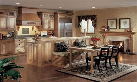 country kitchen theme country kitchens interior design ideas and decorating