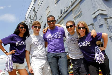 Millsaps Mba Tuition millsaps college personalized visit