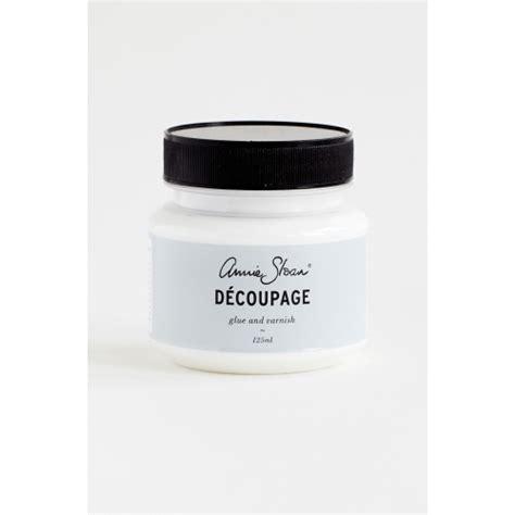 Glue Lem Decoupage 500 Ml sloan decoupage lak