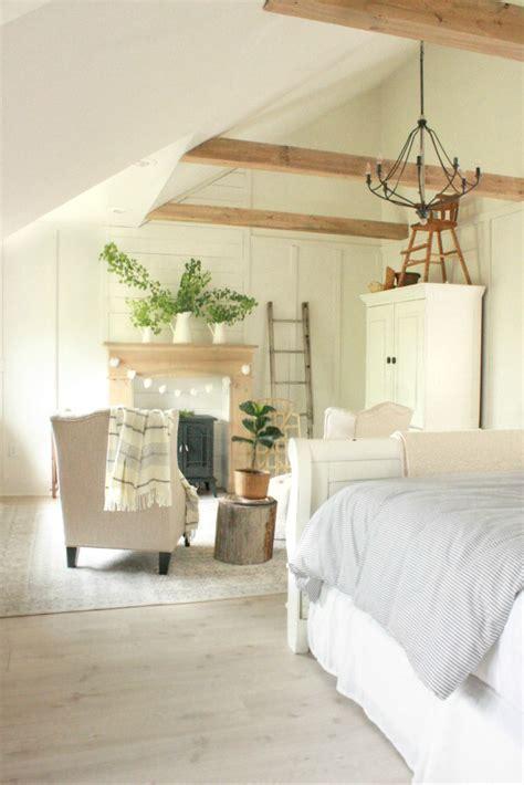 master bedroom style 11 stunning farmhouse master bedrooms lolly jane 12336   farmhouse master bedroom reveal24