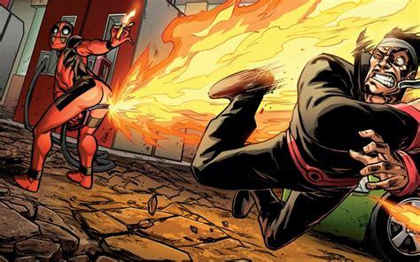 theme song deadpool deadpool comics windows 10 theme themepack me