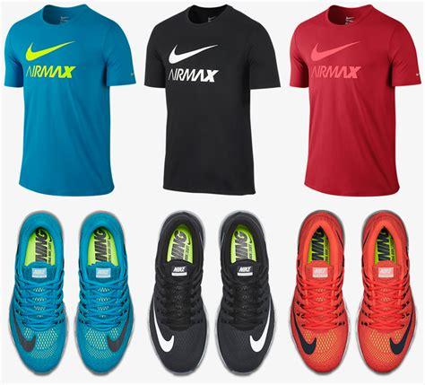 Tshirt Nike Air Max nike air max 2016 shirt sportfits