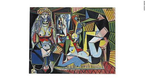 picasso paintings price 10 of the most expensive paintings in the world aliens