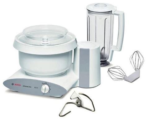 bosch universal plus kitchen machine contemporary