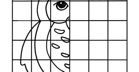 printable owl puzzle owl complete the picture drawing printables for kids