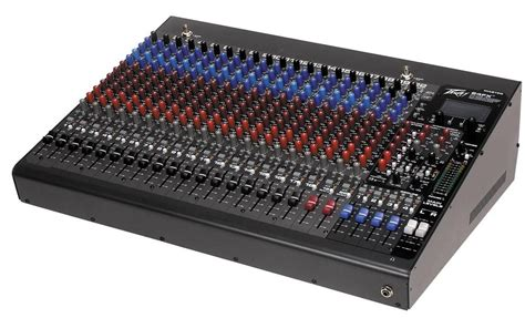 Mixer China 24 Channel peavey 24fx 24 channel live sound mixer peavey 24fx 24