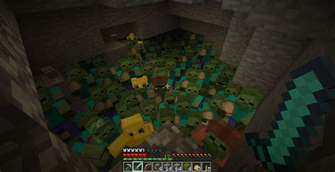 when was minecraft made usually i m pretty fearless in minecraft this this made