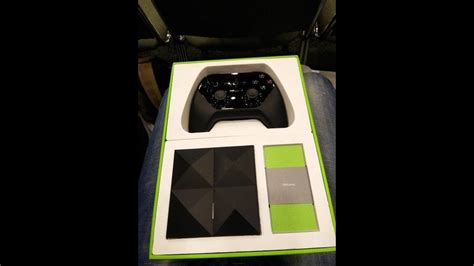 android tv controller leaked images show the android tv controller load the