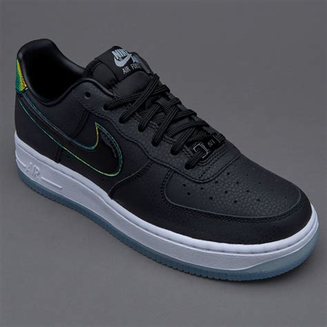 Sepatu Nike 1 sepatu sneakers nike womens air 1 07 premium black