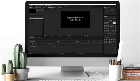 format video h264 how to export h 264 video in after effects