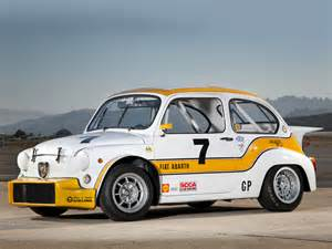 Abarth 1000 Tcr Abarth 1000 Tcr Gruppo 2 1970 Mad 4 Wheels