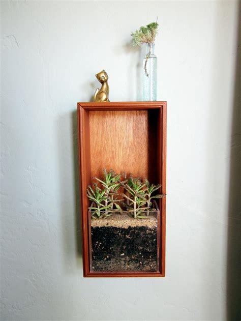 root box wall planter 7x15 92 00 via etsy