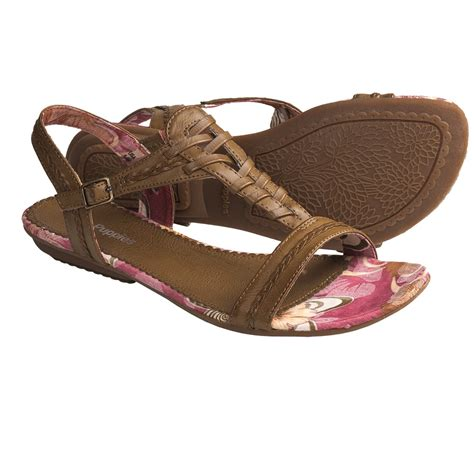 Hush Puppies Sandals leather sandals hush puppies walking sandals
