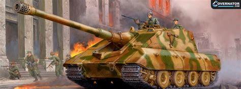fb e100 jagdpanzer e100 facebook cover photo