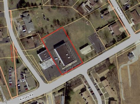 Office Space For Sale Xenia Ohio Past Real Estate Auction 30 Kinsey Road
