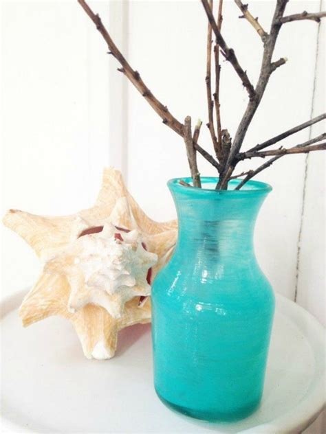 Glass Vase Ideas by Transform Cheap Glass Vases With These 17 Stunning Ideas