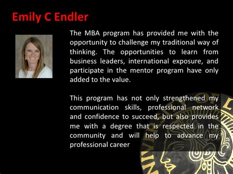 Of Louisville Mba Admission Requirements by Of Louisville Mba Singapore