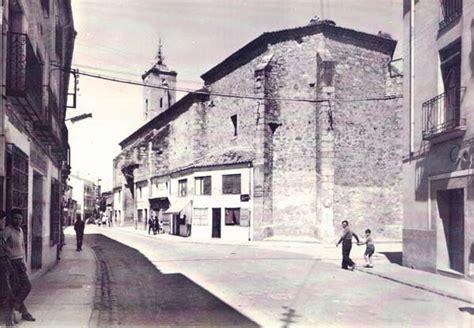 Fotos Antiguas Navalmoral De La Mata   navalmoral de la mata foto antigua actual revista