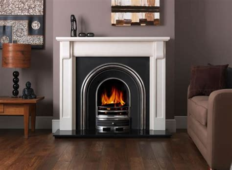 Lichfield Fireplaces by Penman Collection Fireplace Surrounds The Fireplace