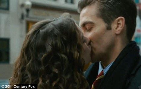 hot scene anne hathaway in one day 2011 youtube gyllenbabble it s national kiss day