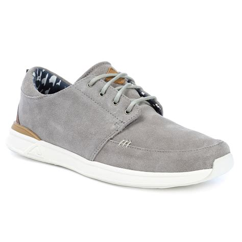 reef shoes reef rover low premium shoes evo