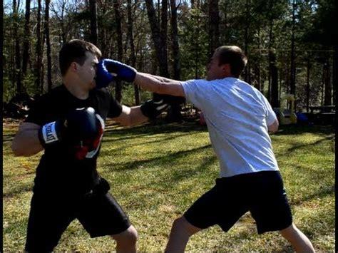 backyard boxing backyard boxing 3 zach vs mike youtube