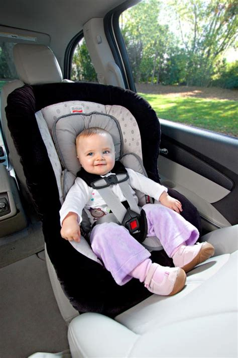 baby car seat support cushions britax and support pillow iron gray