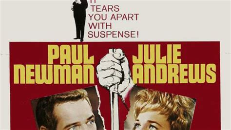 torn curtain trailer torn curtain 1966 traileraddict