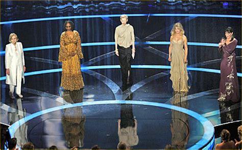 Lepaparazzi News Update Best Supporting Academy Award Winner Hudson by 81st Oscar 2009 As It Happened