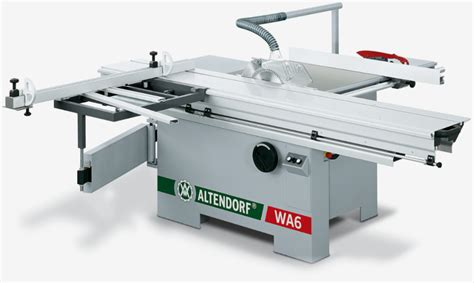 rj woodworking machinery altendorf altendorf panel saws used altendorf r j