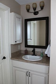 shower cabinets for small bathrooms for our bathroom minus the cabinets on the