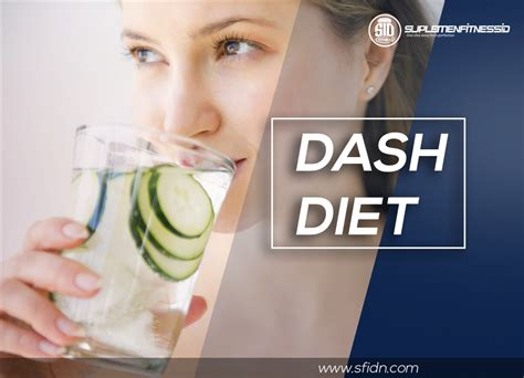 Kaos Fitness Plan penjelasan lengkap tentang diet dash