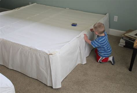 how to put on a bed skirt how to put on a bed skirt 28 images bed skirt outfitterslittle lovelies tutorial
