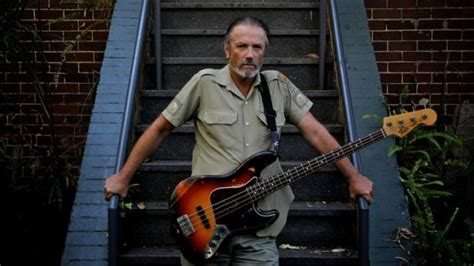 ian haug the church s steve kilbey replaces marty willson piper