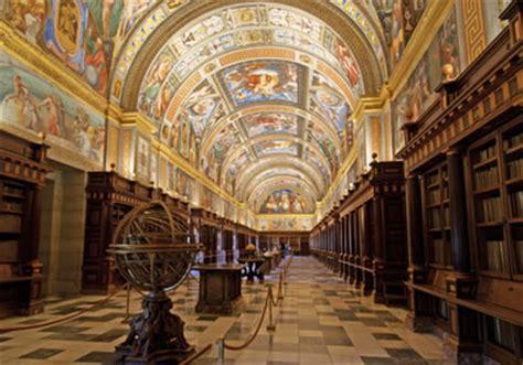 libreria religiosa barcelona las cinco bibliotecas m 225 s espectaculares de espa 241 a