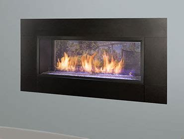 glass fireplace conversion vent free fireplaces inserts fireboxes monessen hearth