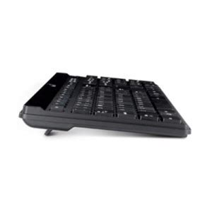 Genius Kb Slimstar I222 Usb Hitam tastatura genius slimstar i222 usb black pc garage