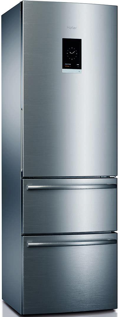 Fridge With Freezer Drawer by Haier Fridge Freezer With Drawer