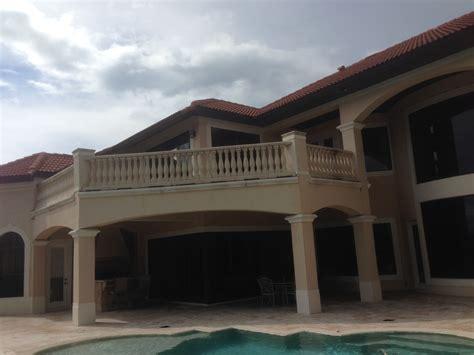 my custom home should i put a balcony deck on my custom home
