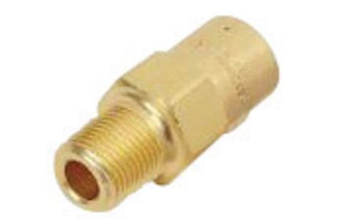 pressure relief valve weep holes airgas weswrv 4 200 western 174 1 4 quot npt male brass