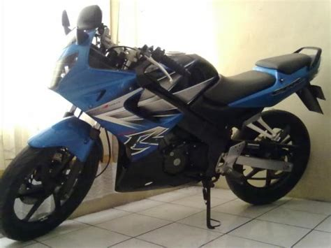 Jual Honda Cbr 150 R 2006 Biru indonesia ads for vehicles gt motorcycles 5 free