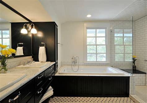 Bathrooms Colors Painting Ideas badezimmer ideen in schwarz wei 223 45 inspirierende beispiele