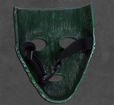 from the mask the mask loki mask