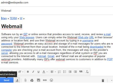 email definition what is email electronic mail webopedia definition