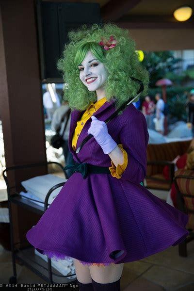 imagenes de joker mujer disfraces superheroinas 161 las chicas toman el poder