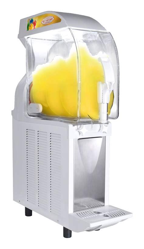 slush eis maschine für zuhause slushyboy 174 slush eis maschine quot slusher eco hc quot 1x11 liter