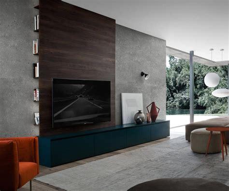 novamobili reverse led tv wandpaneel wandhalterung