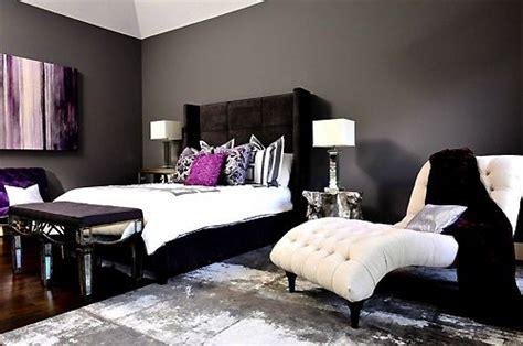 dark grey and purple bedroom dark grey walls purple accents bedroom pinterest grey walls grey and dark