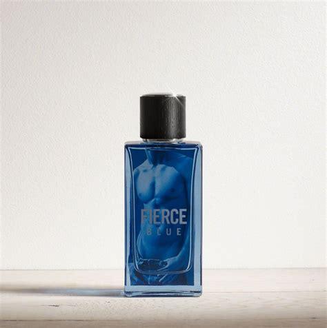Parfum Blue fierce blue abercrombie fitch cologne un nouveau